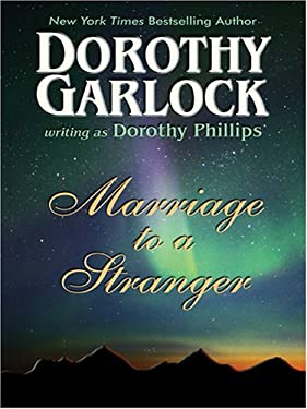 Marriage to a Stranger 9780786290505