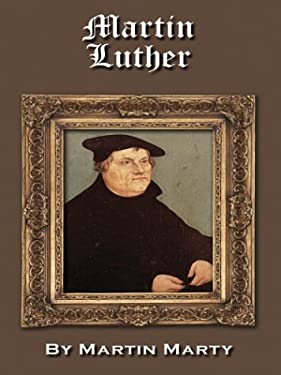 Martin Luther 9780786263653
