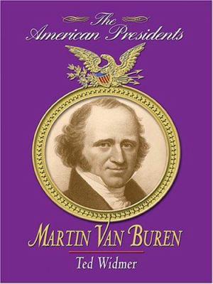 Martin Van Buren 9780786276127