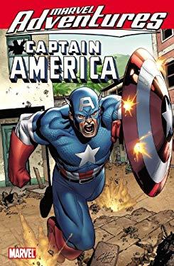 Captain America 9780785145622