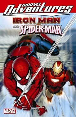 Iron Man and Spider-Man 9780785141174