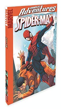 Marvel Adventures Spider-Man - Volume 1: The Sinister Six 9780785117391