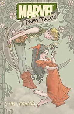 Marvel Fairy Tales 9780785143161
