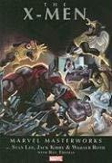 Marvel Masterworks: The X-Men, Volume 2 9780785137009
