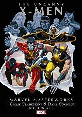 The Uncanny X-Men, Volume 1