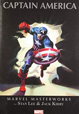 Marvel Masterworks: Captain America, Volume 1 9780785142980