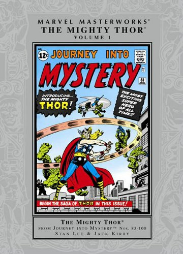 The Mighty Thor 9780785145684