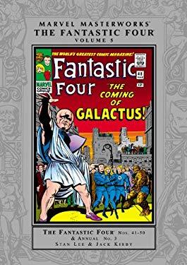 The Fantastic Four 9780785150589