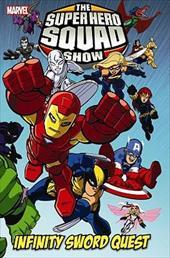 The Super Hero Squad Show: Infinity Sword Quest 3054219