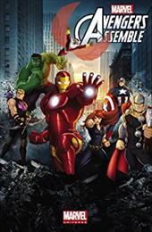 Marvel Universe Avengers Assemble 21359486