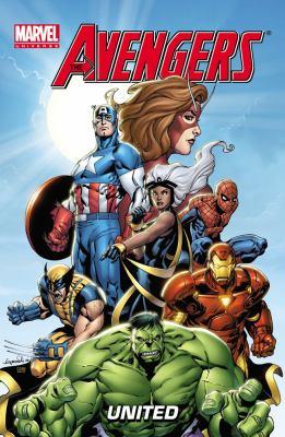 Marvel Universe Avengers: United 9780785155850