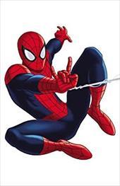 Marvel Universe Ultimate Spider-Man 20078643