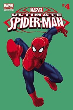 Marvel Universe Ultimate Spider-Man Comic Reader 4 9780785153771