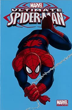 Marvel Universe Ultimate Spider-Man Volume 1 9780785161493
