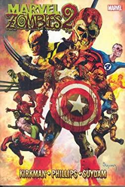 Marvel Zombies 2 9780785125457