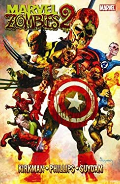 Marvel Zombies 2 9780785125464