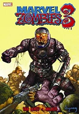Marvel Zombies 3 9780785136354