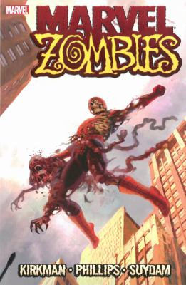 Marvel Zombies 9780785120148