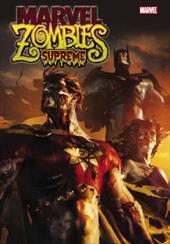 Marvel Zombies Supreme 13310951