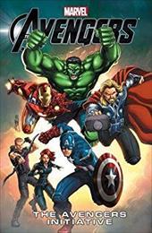 Marvel's the Avengers: The Avengers Initiative 18864996