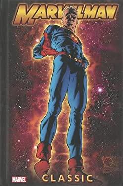 Marvelman Classic, Volume 1 9780785143758