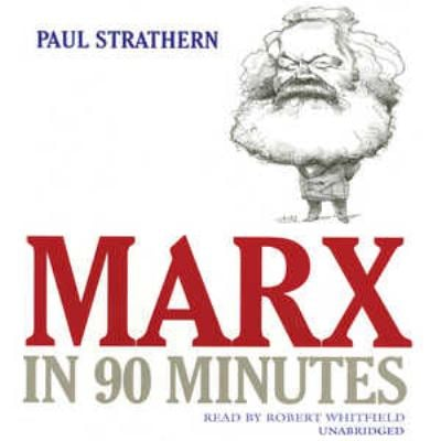 Marx in 90 Minutes 9780786159444