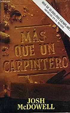 Mas Que Un Carpintero 9780789903563