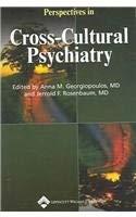 Massachusetts General Hospital Handbook of Cross-Cultural Psychiatry 9780781757942