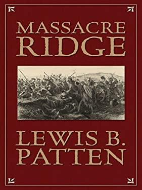 Massacre Ridge 9780786279609