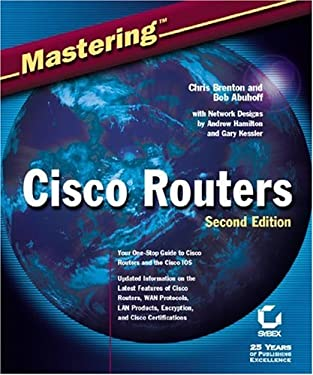Mastering Cisco Routers 9780782141078