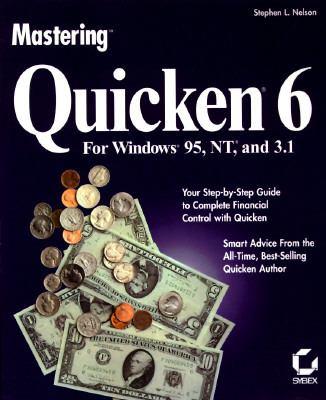 Mastering Quicken 6 9780782119985