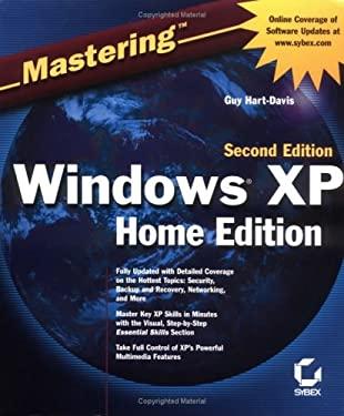 Mastering Windows XP Home Edition 9780782141337