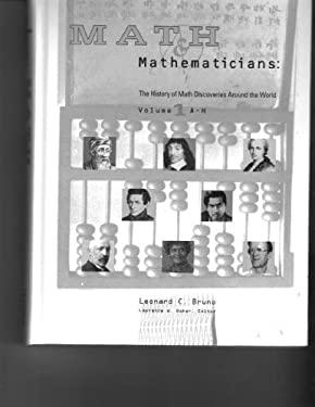 Math & Mathematicians V1