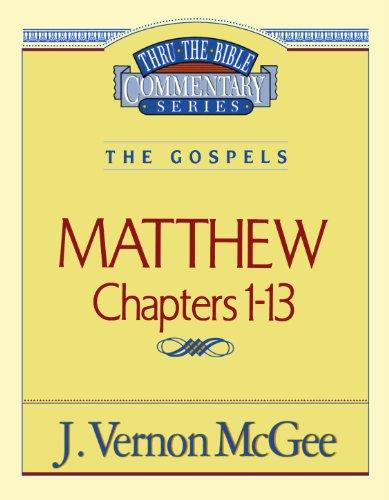 Matthew I 9780785206378