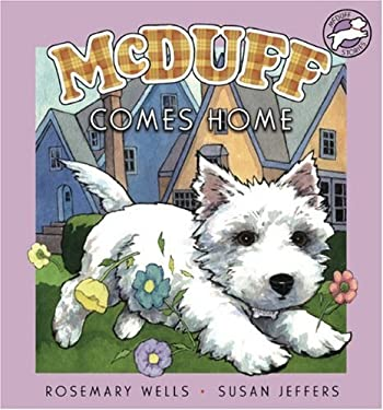 McDuff Comes Home 9780786838332