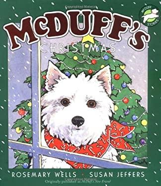 McDuff's Christmas 9780786838110