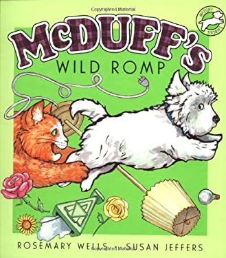 McDuff's Wild Romp (New Design) 9780786819300