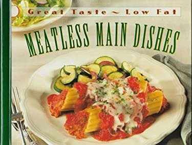 Meatless Main Dishes 9780783545622