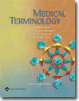 Medical Terminology W/ Smarthinking Online: A Programmed Learning Approach to the Language of Health Care 9780781762984