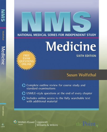 Medicine 9780781769754