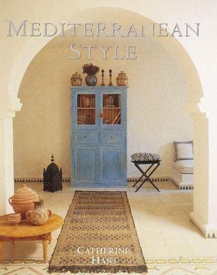Mediterranean Style 9780789204301