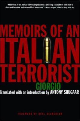 Memoirs of an Italian Terrorist 9780786711345