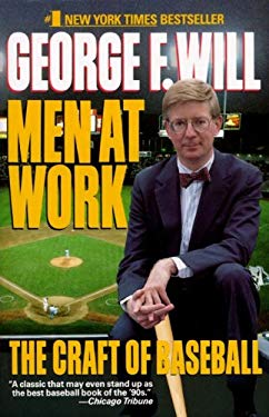 Men at Work: The Craft of Baseball 9780785773313