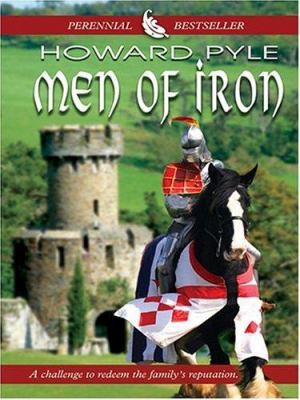 Men of Iron 9780786267750