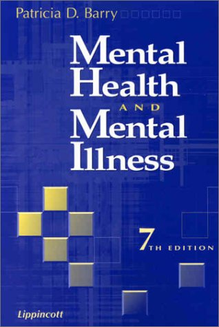 psychiatric mental health nursing review and resource manual 5th edition