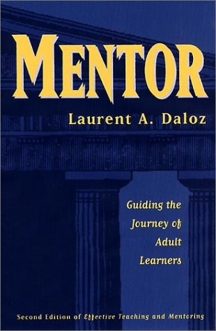 Mentor: Guiding Journey Adult 9780787940720