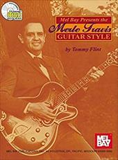 Merle Travis Guitar Style [With CD] 3093863