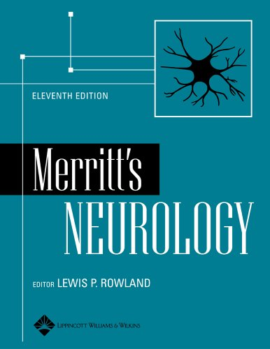 Merritt's Neurology 9780781753111