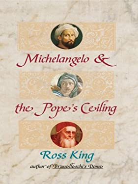 Michelangelo & the Pope's Ceiling 9780786253302