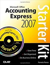 Microsoft Office Accounting Express 2007 Starter Kit [With CDROM]